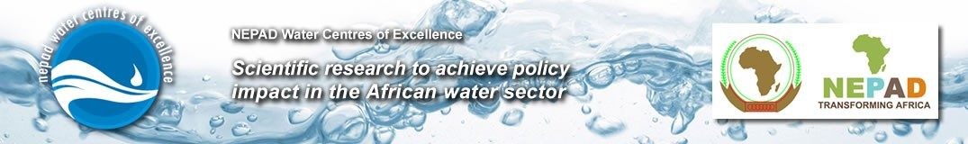 Africa Water-Sector News & NEPAD Southern African Network of Water Centres of Excellence